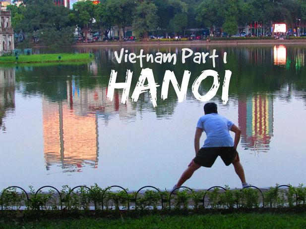 Vietnam - CoffeeWithASliceOfLife | Travel and Scuba Blog