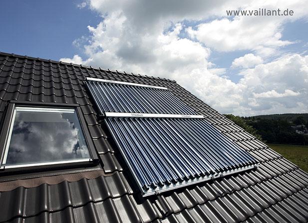 Regenerative Energieträger durch die Berkowitz GmbH in Bochum