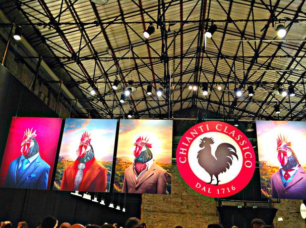 Chianti Classico Collection 2018 Toscana Etesiaca itinerari di vino blog