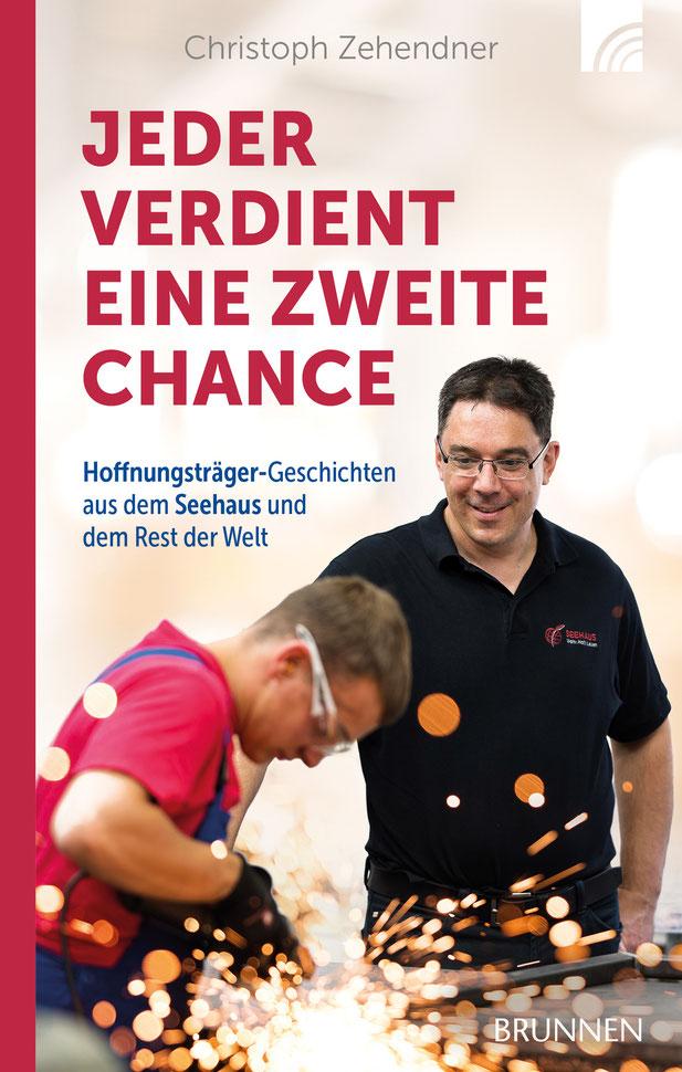 Foto: Brunnen Verlag