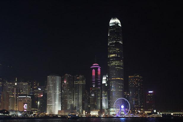 香港金紫荊広場