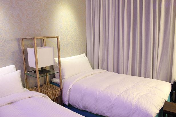 ラクルホテル