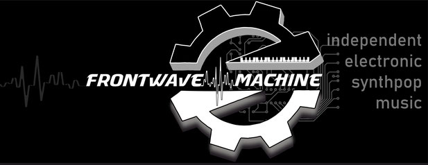 Frontwave Machine - synthetic lifeblood