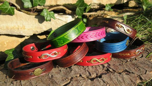 Bracelets fins