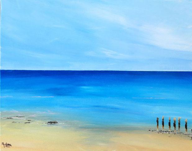 tableau-paysage-marin-ocean-plage-royan-artiste-peintre-audrey-chal-peinture-marine