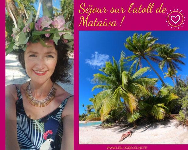 sejour en polynesie