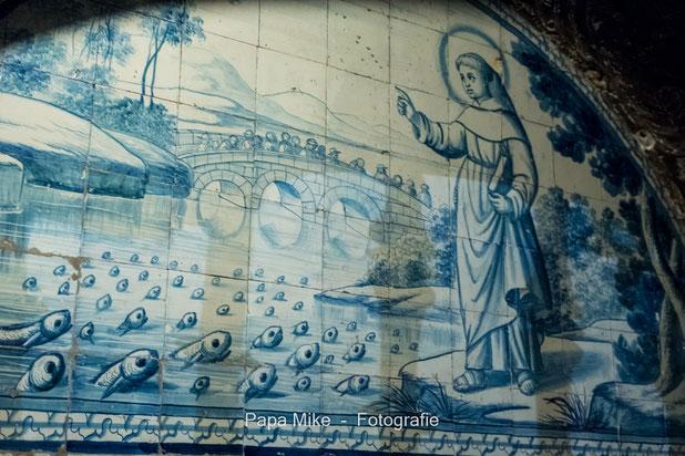 Algarve&Lissabon Azulejos