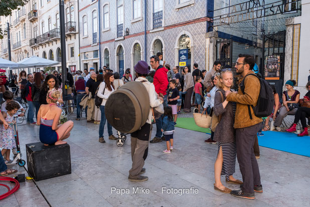 Lissabon Kultur&Leute