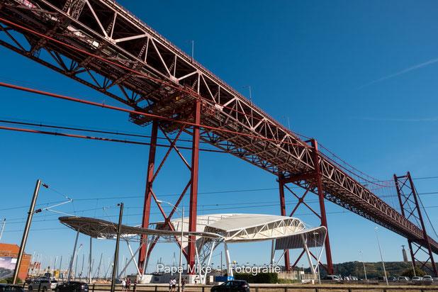 Lissabon und Sintra Architektur