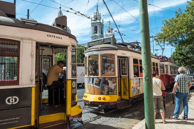 Lissabon - Electricos Lisboa