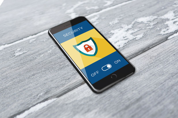 Smartphone Security, Smartphone App Security, App Entwicklung Security