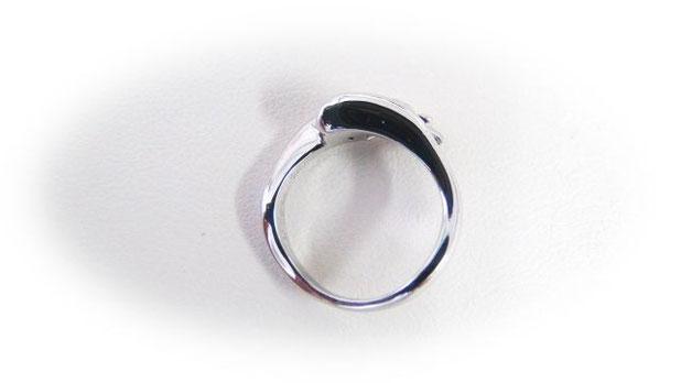 婚約指輪の新品仕上げ