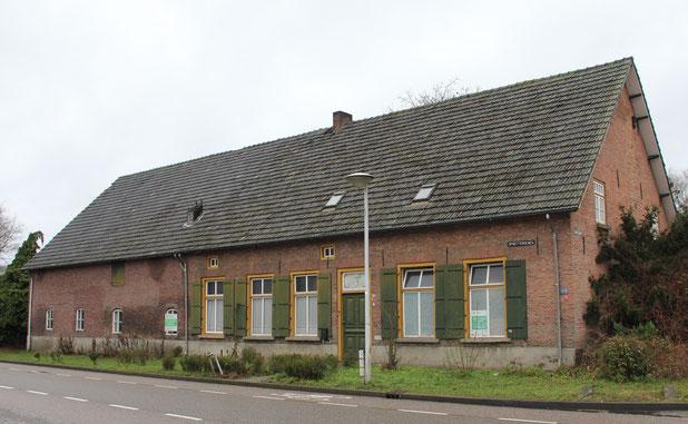 Boerderij Opwettenseweg 132 Nuenen, gemeentelijk monument, herbestemming