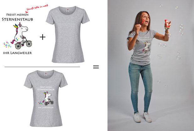 new arrival 499cb 6b8bd T-Shirt-selbst-gestalten - T-Shirt bedrucken in Augsburg und ...