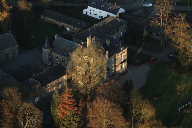 Château de Schaltin