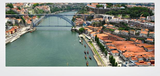 Porto Portugal, top destinations in Europe
