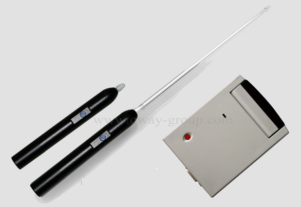 portable interactive whiteboard for interactive teaching system