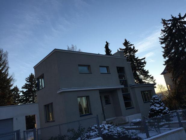 Wohnhaus Sparmberg