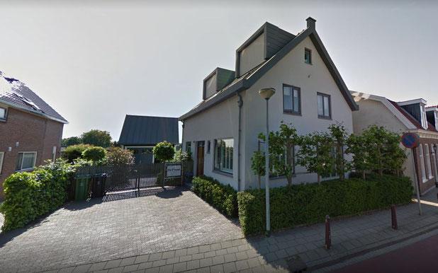 Kerkstraat 32, 2441CD Nieuwveen