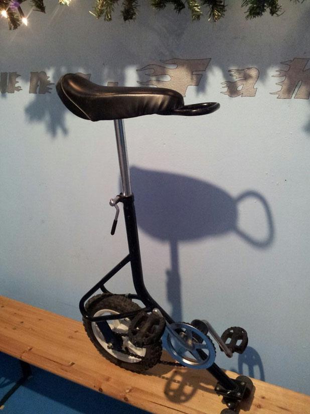 """Balance Bike - 12 1/2"""""""