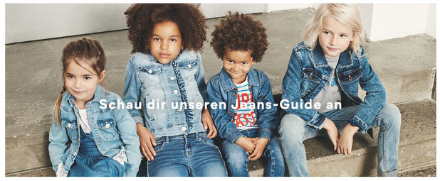 Jeans im Wandl´s Gwandl in Vöcklabruck