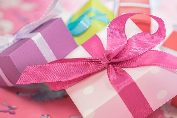 decorar-regalos-para-baby-shower