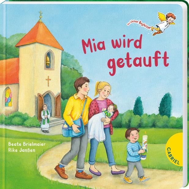 Foto: Gabriel Verlag