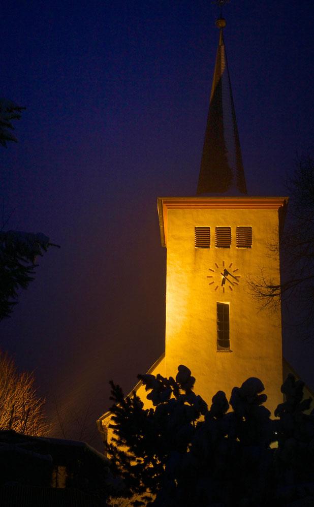 Kath. St.-Nikolaus-Kirche