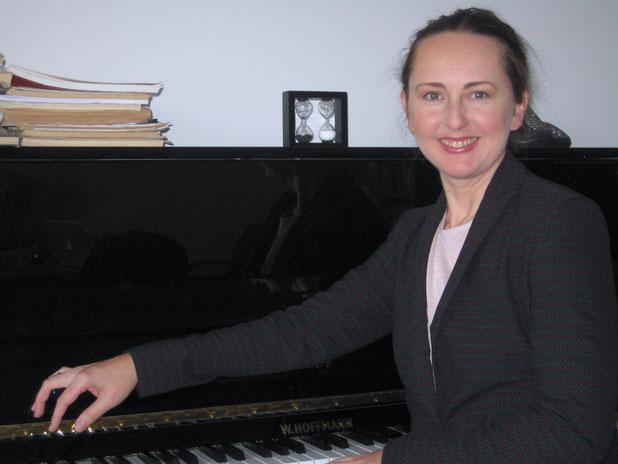 Klavierunterricht in München-Moosach, Obermenzing und Nymphenburg