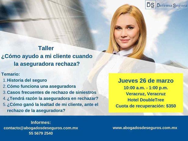 agente de seguros - abogados de seguros