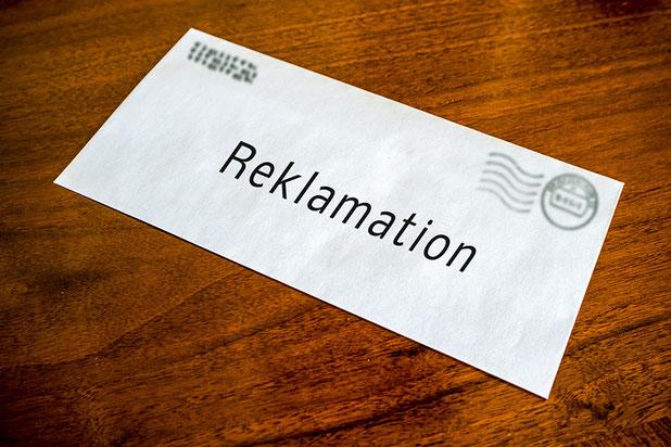 Produkthaftungsrecht, Reklamation, Schadensersatz - Inhouse Rechts Schulungen / Seminare  - IRW Institut für Recht & Wirtschaft - Dr. jur. Michael Fingerhut - München