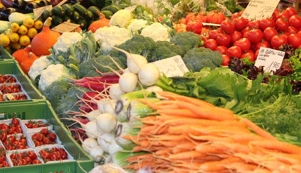 Obst Gemüse Niklas Hof