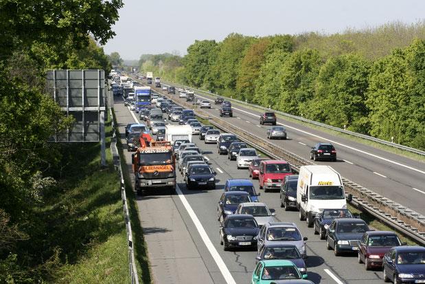 Autobahn, NABU/H.May