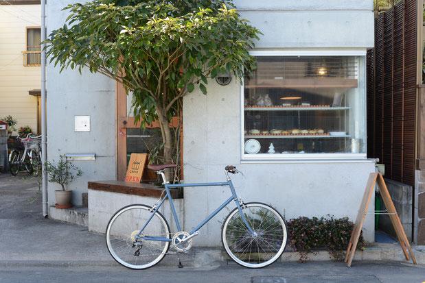 東京バイク tokyobike tokyobike26