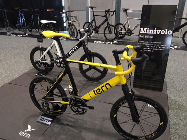 SURGE PRO    Matte Yellow/Black    ¥168,000(税別) フレーム&フォークセット¥98,000