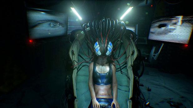"""Beste PC-Spiele 2017: """"Observer"""""""