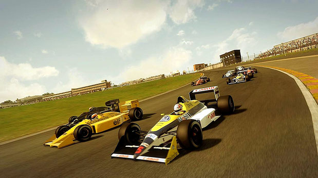 Formel 1 Spiele: F1 2013