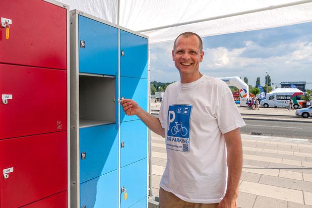 STADTWERKE-FEST Potsdam 2014