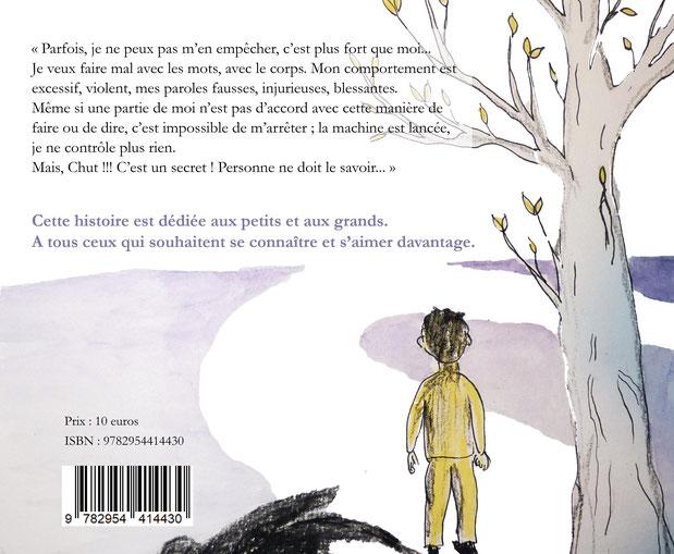 Histoire du ChaBoteur - Pascale Lecoq - r'éveilleuse de l'être