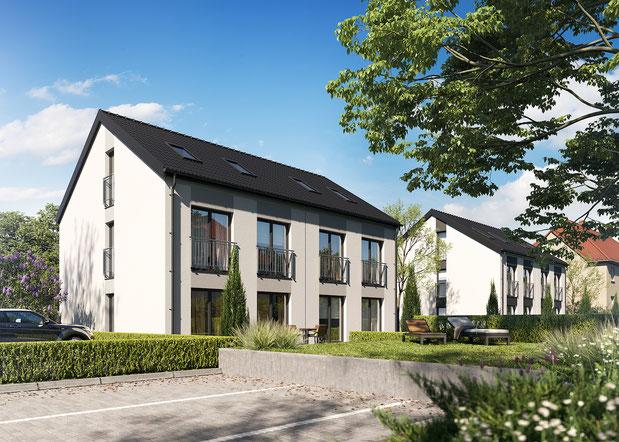 Haus kaufen im Leipziger Land - Großpösna, Köhra, Belgershain, Threna, Naunhof