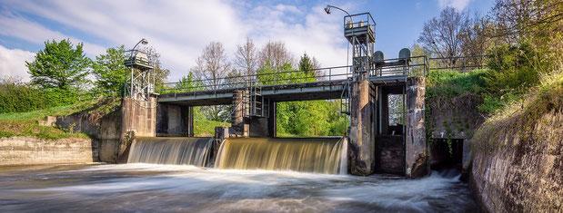 wasserkraftwerk | energy-vision.de