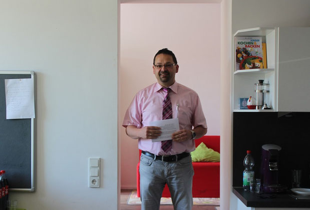 Direktor Hospital St.Wendel: Dirk Schmitt
