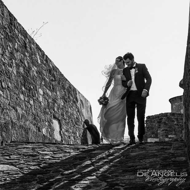 wedding in Tuscany Matrimonio a Firenze Forte Belvedere engagement, wedding planner, sposi