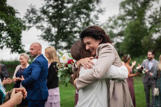 Die schönsten Momente auf einer Hochzeit