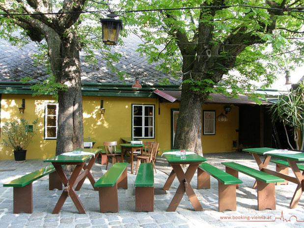 Buchen Sie günstige Hotels in Wien Nähe Zentrum auf www.booking-vienna.at