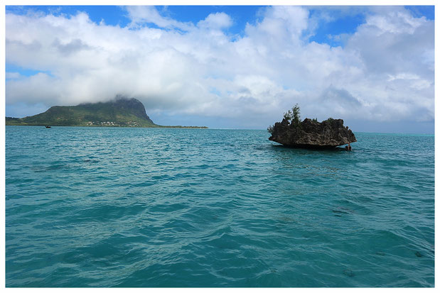 Mauritius Crystal Rock Sehenswürdigkeiten