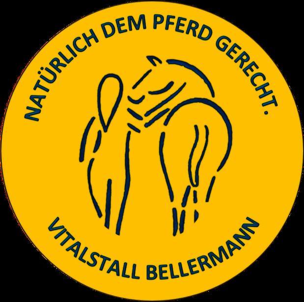 Reitstall, Offenstall Vitalstall Bellermann bei Landau, Germersheim, Neustadt an der Weinstraße und Speyer. Der Offenstall in der Pfalz, Südpfalz.