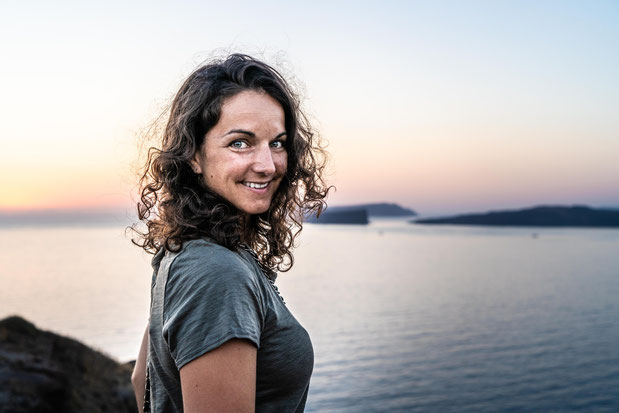 Foto @andd.world - Santorini 2019