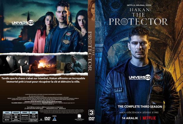 The Protector Saison 3