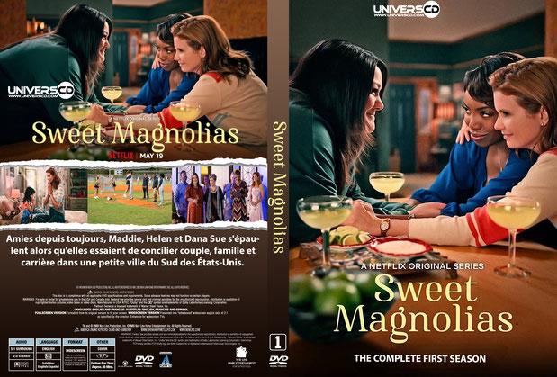 Sweet Magnolias Saison 1